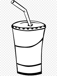 fast food clipart black and white. Perfect White Fizzy Drinks CocaCola Diet Coke Nonalcoholic Drink Fast Food  Black And  White Rainbow Clipart In Food L