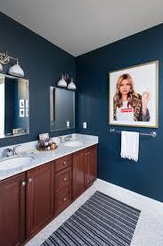 elegant black wooden bathroom cabinet. Modren Black BathroomDark Blue Bathroom Accessories Floor Tiles Sets Ideas Set Rugs Cabinets  Elegant Black Wooden To Cabinet O