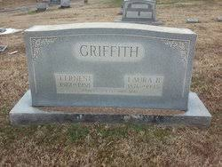 John Ernest Griffith (1872-1958) - Find A Grave Memorial