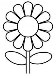 Bloemen Kleurplaten Printen