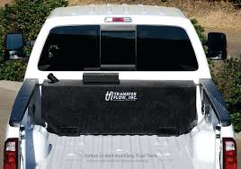 In Bed Fuel Tank Truck And Toolbox Tool Box Tanks For Pickup Beds ...