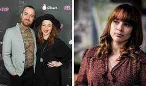 Renée Felice Smith husband: Is NCIS LA Nell star married in real life? |  Celebrity News | Showbiz & TV | Express.co.uk