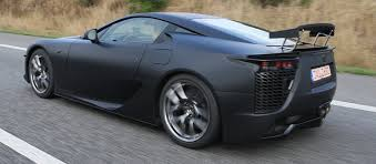 lexus lfa price. assembled by a single engineer each v10 engine will bear his signature testament to the lfau0027s bespoke nature price lexus lfa price l