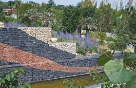 Small Picture The 56 best images about Creative Gabions on Pinterest Gabion
