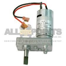 transpec parts bus parts all points bus transpec drive motor part tr4040 transpec drive motor