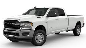 New 2019 Ram 2500 For Sale in El Paso, TX | Near Fort Bliss, Socorro ...