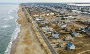 Sea Level Rise And Tidal Flooding In The Outer Banks North