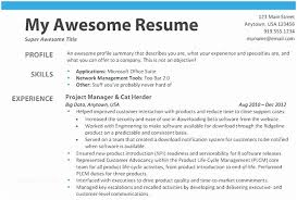 My First Resume Simple 28 First Time Resume Templates Ambfaizelismail
