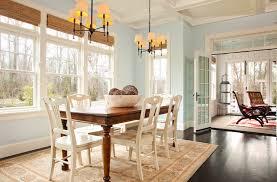traditional dining room by garrison hullinger interior design inc