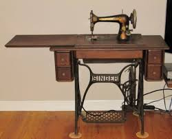 Antique Treadle Sewing Machine Brands