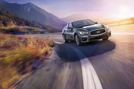 new car launches of 2014Launch of 2014 Infiniti Q50 Delayed Due to Engineering Updates
