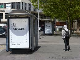 art and advertising friends or foes the rose tinted analyst ad nauseam by dr d