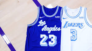 This is what fans want!! Jerseys 2020 21 The Official Site Of The Los Angeles Lakers