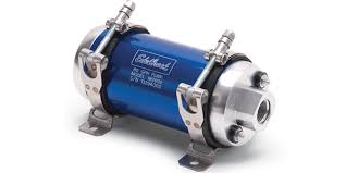 "performance fuel pumps and regulators edelbrock llc quiet floâ""¢ electric fuel pumps for efi carb applications by edelbrock"