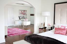 black and pink bedroom furniture. view in gallery black trim a pink and white bedroom furniture i