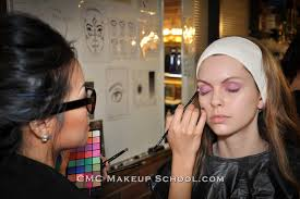 bee a certified makeup artist with cmc is professional