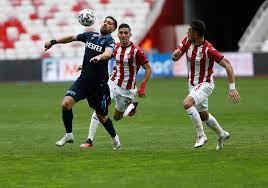 Trabzonspor Sivasspor engelini geçemedi!