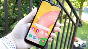 Samsung galaxy a10 has 13mp rear cameras with 5mp front shooter which can take good images but google camera has it's own the samsung galaxy a10 run on android 9.0 which is powered by exynos 7884 processor. Samsung Galaxy A01 Review A Perfectly Average 150 Phone Cnn Underscored