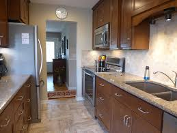 remodeled galley kitchens photos. creative amazing galley kitchen remodel 1960s small remodeled before and after kitchens photos m