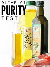 Oil Olive Your Fridge Step Using Purity Two Test qER5x