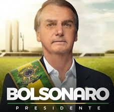 Resultado de imagem para imagen de Bolsonaro presidente