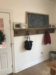 Make Your Own Coat Rack 100 Coat Rack Ideas You'll Want In Your Home Coat racks Clutter 65