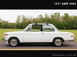 BMW 2002 – The Secret Sports Car | Second Daily Classics