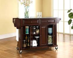 portable kitchen island for sale. Black Kitchen Island Cart Islands Accessories Small Crosley Rolling Portable For Sale