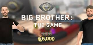 <b>Big Brother</b>: The Game - Apps on Google Play