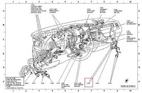 2003 ford f150 wiring diagram solidfonts 2003 ford f 150 xl radio wiring schematic diagrams