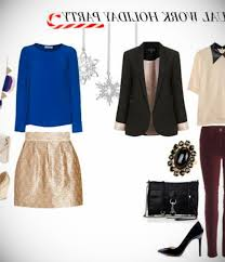 Lovely Christmas Party Outfits Polyvore Part  10 29 Cute Christmas Party Dress Ideas