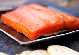 hot smoked salmon recipe this healthy and delicious slow food recipe is a perfect use