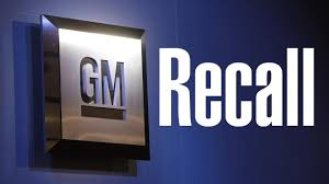 gm recalls 1 6 million cars for faulty ignition switch