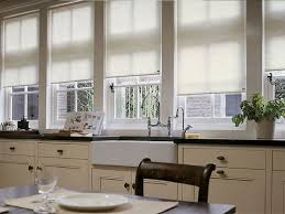 Tips Best Place To Buy Roman Shades  Roman Blinds Linen  Burlap Best Window Blinds For Kitchen