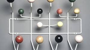 Golf Ball Coat Rack Extraordinary Eames Coat Rack Canada Stylish The 32 Best Hang It All Images On