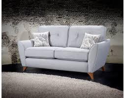 lebus brinkley 2 seater high back sofa