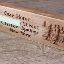Wood Address Signs Outdoor Decor signs Wood Pallet Sign Tutorial Wonderful Wooden Address Signs 38