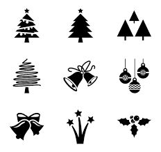 Christmas Tree Icon 377797 Free Icons Library