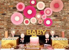 baby shower decorations 2