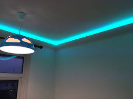 ceiling coving lighting. Lighting Trough Quot Ovolo From Coving Direct Ireland Ceiling