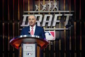 MLB Draft 2021: Yankees' picks rounds ...