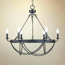 small bronze chandelier antique elegant oil rubbed home t4