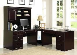 office desk with hutch storage. Corner Office Desks With Hutch Image Of Desk Storage Workstation . E