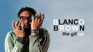 Blanco Brown - The Git Up (Official Audio) - YouTube