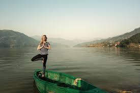 Entspannung Die Besten Yoga übungen Brigittede