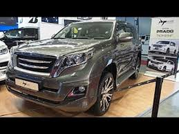 toyota prado 2018 new model. toyota land cruiser prado 2018 gi bao nhiu 2018hon ton mi prado new model