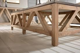 blue stone coffee table smoke gray detail slab p round modern tables models muuto iron gate