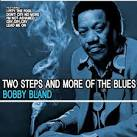 Two Steps and More of the Blues