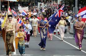 s multicultural future is a story in three parts now is the time to debate multiculturalism in aap david crosling