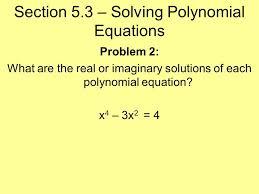 solve polynomial equation calculator jennarocca